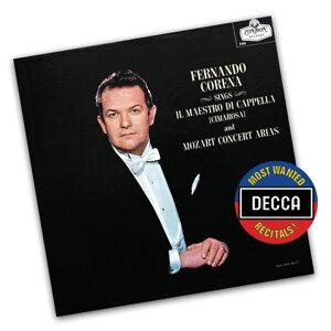 Orchestra dell'Accademia Nazionale di Santa Cecilia,Alberto Erede,Fernando Corena 歌手頭像