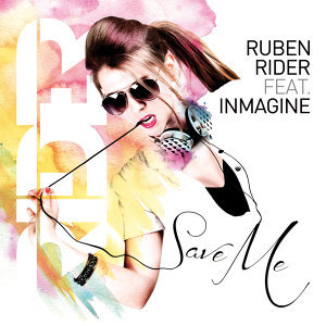 Ruben Rider 歌手頭像