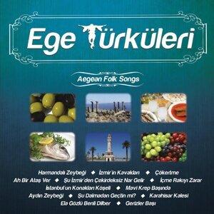 Asiye Sunay and Hüseyin Karabulut 歌手頭像