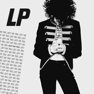LP 歌手頭像