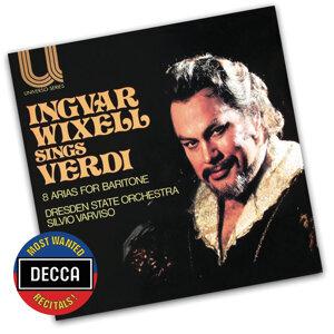 Silvio Varviso,Ingvar Wixell,Staatskapelle Dresden