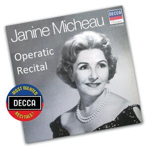 Paris Conservatoire Orchestra,Roger Desormière,Janine Michaeu 歌手頭像