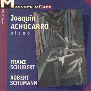 Joaquín Achúcarro 歌手頭像
