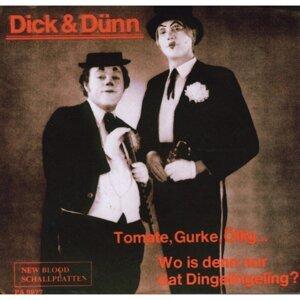 Dick & Dünn 歌手頭像