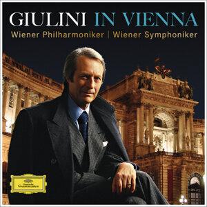 Carlo Maria Giulini,Wiener Symphoniker,Wiener Philharmoniker 歌手頭像