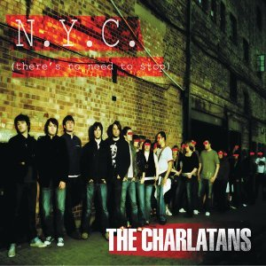 The Charlatans (江湖郎中合唱團) 歌手頭像
