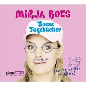 Mirja Boes 歌手頭像