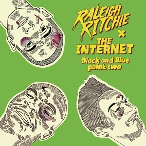 Raleigh Ritchie x The Internet 歌手頭像