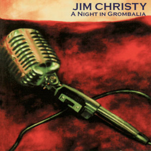 Jim Christy