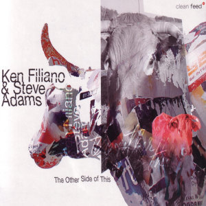 Ken Filiano / Steve Adams 歌手頭像