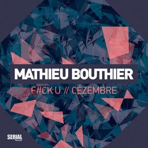 Mathieu Bouthier 歌手頭像