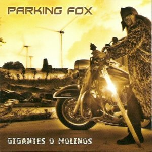 Parking Fox