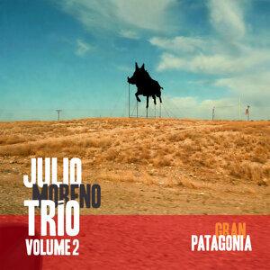 Julio Moreno 歌手頭像