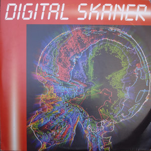 Digital Skaner 歌手頭像