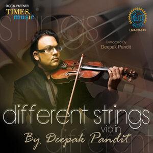 Deepak Pandit 歌手頭像