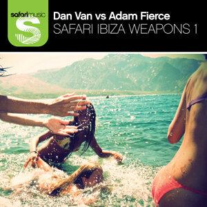 Dan Van vs Adam Fierce 歌手頭像