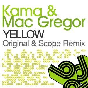Kama & Mac Gregor 歌手頭像