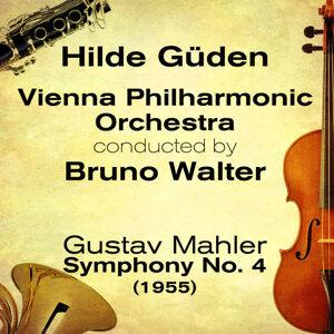 Hilde Güden (soprano), Vienna Philharmonic Orchestra, Bruno Walter (conductor) 歌手頭像