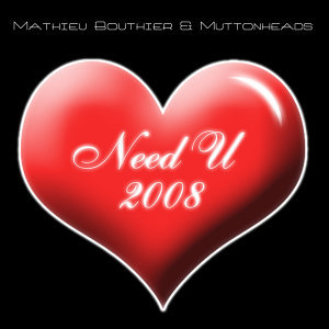 Mathieu Bouthier & Muttonheads 歌手頭像