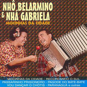 Nhô Belarmino & Nhá Gabriela 歌手頭像