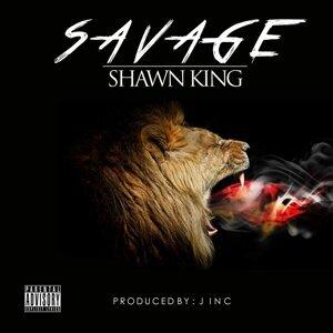 Shawn King