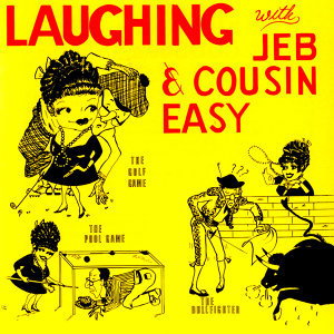 Jeb & Cousin Easy 歌手頭像