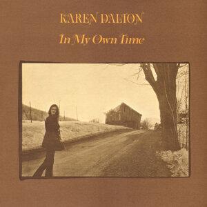 Karen Dalton 歌手頭像