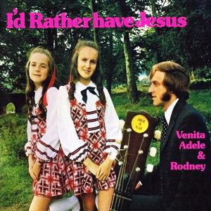Venita, Adele & Rodney 歌手頭像