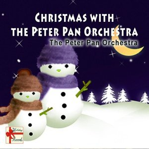 The Peter Pan Orchestra 歌手頭像