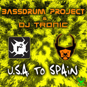 Bassdrum Project, DJ Tronic 歌手頭像