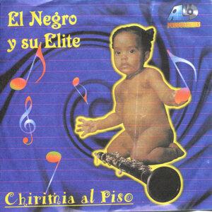 El Negro Y Su Elite 歌手頭像