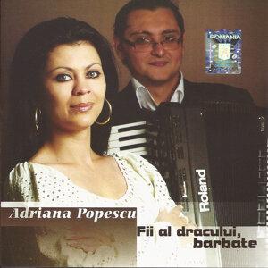 Adriana Popescu 歌手頭像