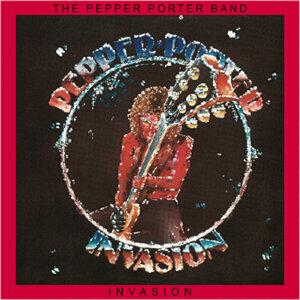 The Pepper Porter Band 歌手頭像
