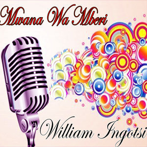 William Ingotsi 歌手頭像