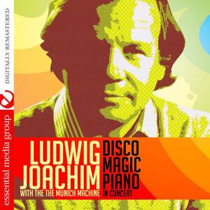 Joachim Ludwig 歌手頭像