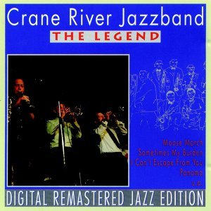 Crane River Jazz Band 歌手頭像