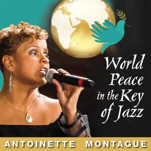Antoinette Montague