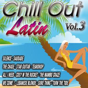 D.J. Lounge Ibiza