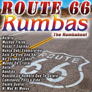 The Rumbabeat 歌手頭像