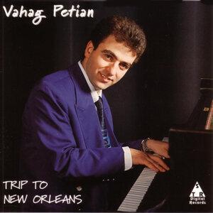 Vahag Petian 歌手頭像