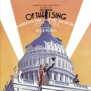 1987 Studio Cast Recording