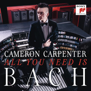 Cameron Carpenter 歌手頭像