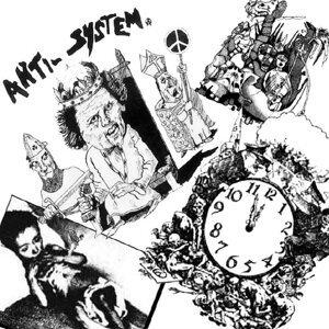 Anti-System 歌手頭像