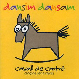 Cavall De Cartró 歌手頭像