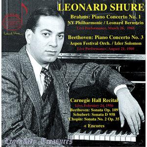 Leonard Shure 歌手頭像