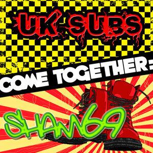 UK Subs | Sham 69 歌手頭像