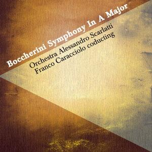 Orchestra Alessandro Scarlatti 歌手頭像