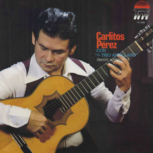 Carlitos Perez 歌手頭像