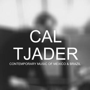Cal Tjader (卡爾雅德) 歌手頭像