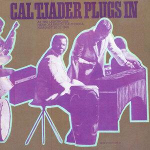Cal Tjader (卡爾雅德)